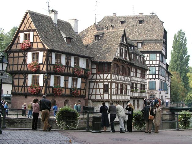 Fransa (Strasbourg)